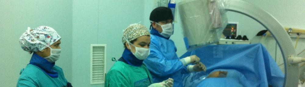 Kapalı Böbrek Taşı Ameliyatı